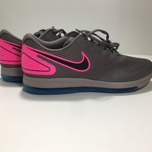 Nike Zoom All Out Low 2 Comfort Running Shoes